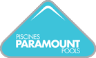 Blogue de Piscines Paramount Logo